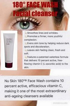 Featuring active vitamin C, this rich creamy formula targets age spots, discolouration and helps support collagen production to deminish the appearance of wrinkles. Nu Skin, Smooth Lines, Even Skin Tone, Facial Cleanser, Dark Spots, Face Wash, Collagen, Skin Care, Face Products