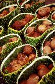 Coconuts, Maketi fou, Apia, Samoa.
