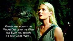 """Emma will become a fairy tale character.   The 22 Most Convincing """"Once Upon A Time"""" Fan Theories"""