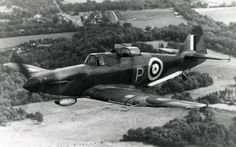 Boulton Paul Defiant is a British interceptor aircraft that served with the RAF during The Defiant was designed as a turret fighter Air Force Aircraft, Ww2 Aircraft, Fighter Aircraft, Military Aircraft, Fighter Jets, Royal Air Force, World War Ii, Wwii, The Past