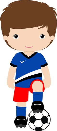 cartoon of child