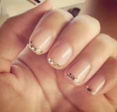 Your Wedding Keepsakes: Wedding Nails Manicure