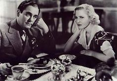 If You Could Only Cook (1935) starring Herbert Marshall, Jean Arthur, and  Leo Carrillo