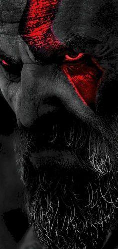 1500 Wallpapers For Mobile   Kratos God Of War, Mejores