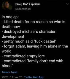 Supernatural Memes, Character Development, Castiel, Superwholock, Fandoms, Mood, Feelings, Winchester, Sherlock