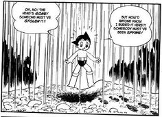 Astro Boy Manga! Read ALL 23 volumes of Astro Boy Dark Horse Comics (IN ENGLISH) at Internet Archive! FOR FREE!