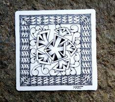 Betweed - Rixty - Mooka - by Marie Tvrdikova, CZT