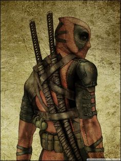 imagenes de deadpool
