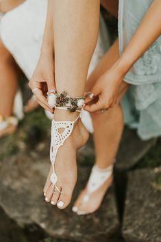 Boho Lakeside Wedding | Sammamish, Washington Boho Beach Wedding, Lakeside Wedding, Woodland Wedding, Spring Wedding, Dream Wedding, Wedding Nails For Bride, Wedding Shoes, Wedding Bouquets, Wedding Dresses