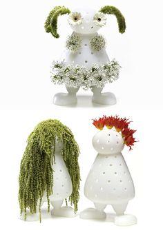 Bloom My Buddy by Niels Van Eijk & Miriam Van der Lubbe