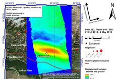 nepal earthquake expert fears satellite mapping could point to more aftershocks nepal nepal
