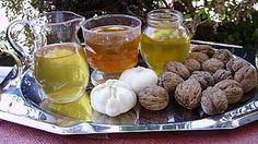 SAZNAJTE KOLIKO SU ZDRAVI: Med, orasi, sirće, bijeli luk liječe sve!