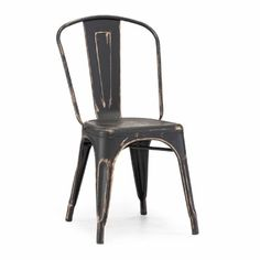 Elio Chair Antique Black Gold Set of 2 set of 2 is $316 but they want you to order 2 sets min . so you'd end up with four chairs and have to spend $630