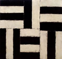 Sean Scully, Unknown on ArtStack #sean-scully #art