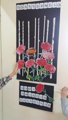 Stem Steam, National Holidays, International Day, Preschool Activities, Art For Kids, Kindergarten, November, Classroom, Teaching
