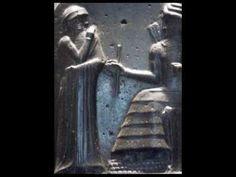 Law Code Stele of King Hammurabi, 792-1750 B.C.E.