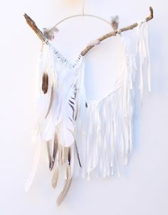 Etsy listing at https://www.etsy.com/listing/196802400/large-purity-dreamcatcher