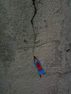 100 of the most beloved Street Art Photos in 2012 � Part 2