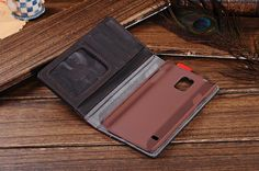WalletsnHandbags - Samsung Galaxy S6 Cases Brown Book Leather Folding Wallet, $29.95 (https://www.walletsnhandbags.com/samsung-galaxy-s6-cases-brown-book-leather-folding-wallet/)