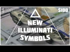 ❥ [MUST WATCH] New Illuminati Symbols Found On The New $100 Dollar Bill~ need to hear the whole interview...