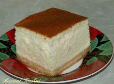 To sernik pieczony przez moją mamę. Nieziemski smak puszystego lekkiego sernika, który rozpływa się w ustach długo zostaje w pamięci. W smak... Polish Desserts, Polish Recipes, Cookie Desserts, No Bake Desserts, Carrot Cake Cheesecake, Sandwich Cake, Bakery Recipes, Eclairs, Sweet Cakes