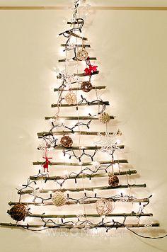 Nasze dekoracje świąteczne | Wronek