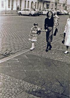 Berlin Prenzl. Berg 1980 | Schönfließer Str. / Paul-Robeson-Str.