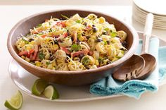 Mexicali Pasta Salad Image 3