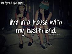Definitely :)
