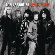 The Essential Aerosmith by Aerosmith on iTunes