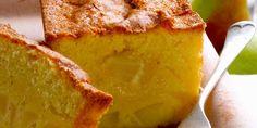 Cake de Sophie aux poires