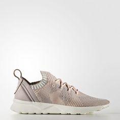 adidas - ZX Flux ADV Virtue Primeknit Shoes