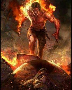 Burn him alive baby!!!!!!