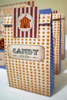 Festa Circo com dicas de decoração, brincadeiras e convite. Faça vocês mesmo sua festa tema circo.