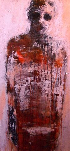 FRAN WILLIAMS PAINTING URBAN CONTEMPORARY