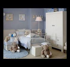 Piccolo Mondo, mobiliario infantil