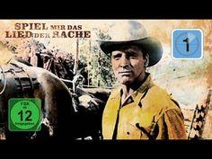 Spiel mir das Lied der Rache (Western in voller Länge)