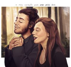 Salvador Sobral and his sister Luísa, winners of the 2017 Eurovision Song Contest