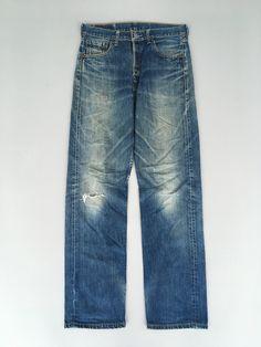 Levis Jeans, Denim, Boy London, Levis 501, Black Boys, Baseball Shirts, Indigo Blue, Winter Coat, Jeans