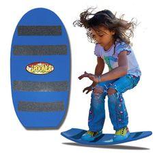 "Spooner Board - Freestyle 24"""