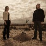 "Vince Gilligan explains inspiration behind ""Breaking Bad"" ending"