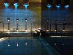 Gessi Showroom Milan - WOW #blogtourMilan @Bar PorticoneGessica Terminini The Private Wellness Company