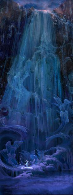 Frozen - Lisa Keene