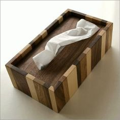 Natural wood tissue fashionable tissue box cover tissue cover wooden simple wood stylish tissue case wooden tissue box cover wood tissue case fashion simple natural wood mosaic Tish box