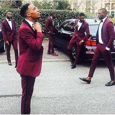 Groomsmen ✔️ . Tag your Squad ? #WeddingDigestCongo #WDCongo #congolese #congolaise #lifestyle #inspiration #african #Afrique #congolais #teamcongo #team243 #team242 #love #marriage #mariage #couple #relationship #relationshipgoals #fashion #bride #groom #kinshasa #brazzaville #life #amour #vie #amazing #beautiful #congolesewedding