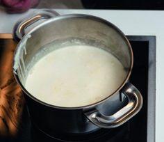 4 Μοναδικές συνταγές για δροσιστικά γλυκά που θα λατρέψεις! | ediva.gr Glass Of Milk, Ethnic Recipes, Food, Art, Art Background, Essen, Kunst, Meals, Performing Arts