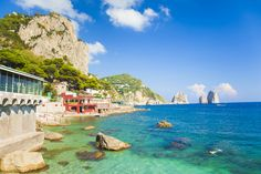 Photo: Getty via @AOL_Lifestyle Read more: http://www.aol.com/article/2016/01/12/15-jaw-dropping-photos-of-capri-italy-to-inspire-your-wanderlus/21295974/?a_dgi=aolshare_pinterest#fullscreen