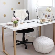As melhores dicas para criar o home office perfeito.