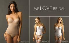 Va Bien: Innovative Lingerie, Bras, Bustiers, Shapewear, Plus Size Bras, Bridal and More
