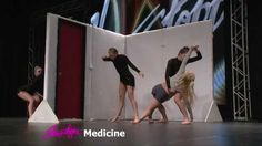 Medicine - Studio 19 Dance Complex - Choreographed by Shannon Mather